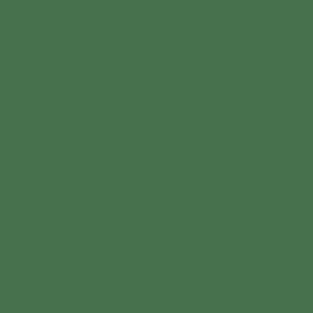 Hydrangea Watercolour Velvet Cushion